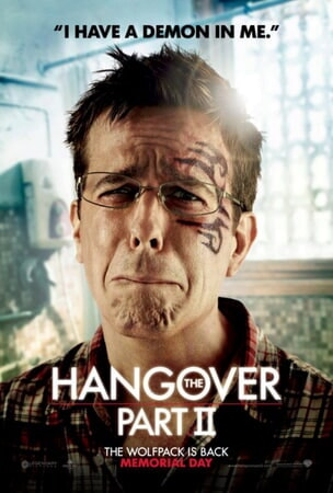 The Hangover Part II - Poster 7