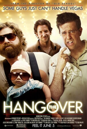 The Hangover - Poster 1