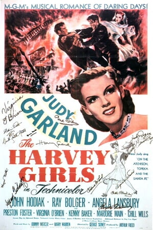 The Harvey Girls - Image - Image 9