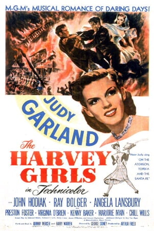 The Harvey Girls - Image - Image 10