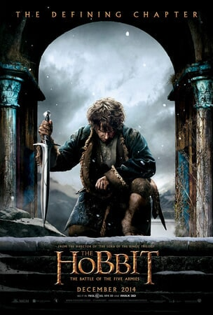 The Hobbit: The Battle of the Five Armies - Image - Image 60