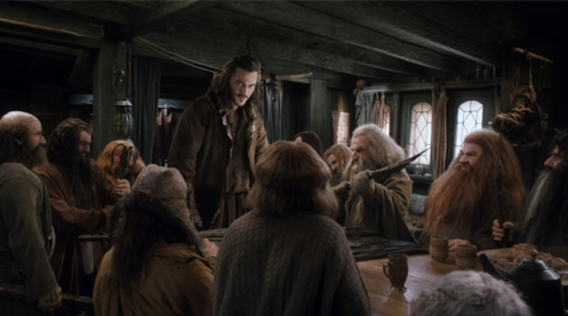 The Hobbit: The Desolation of Smaug - Image 14