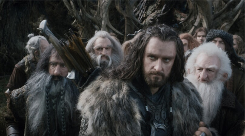 The Hobbit: The Desolation of Smaug - Image 19