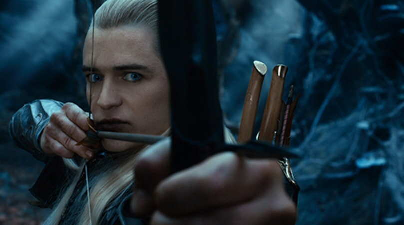 The Hobbit: The Desolation of Smaug - Image 3