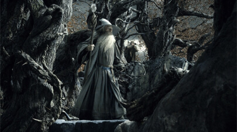 The Hobbit: The Desolation of Smaug - Image 21