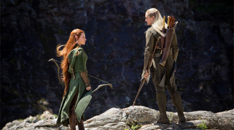 The Hobbit: The Desolation of Smaug - Image 44