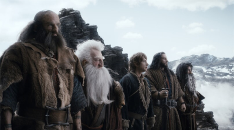 The Hobbit: The Desolation of Smaug - Image 10