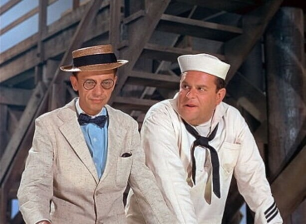 The Incredible Mr. Limpet - Image - Image 1