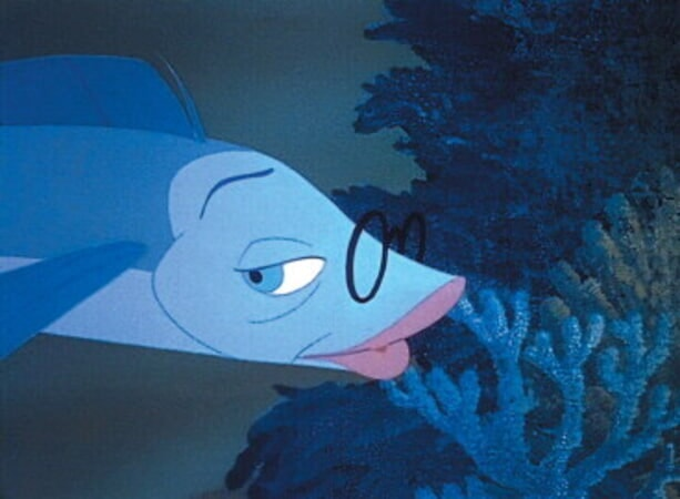 The Incredible Mr. Limpet - Image - Image 2