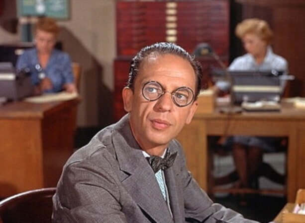 The Incredible Mr. Limpet - Image - Image 5