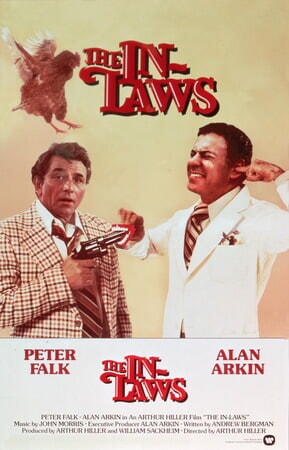 The in-laws (1979) - Image - Image 10