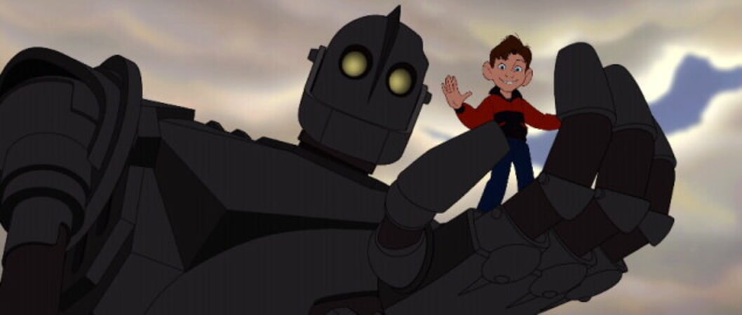 The Iron Giant: Signature Edition - Image 6
