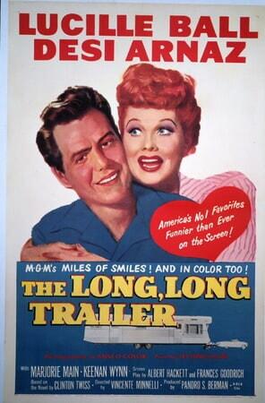 The Long, Long Trailer - Image - Image 8