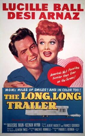 The Long, Long Trailer - Image - Image 9