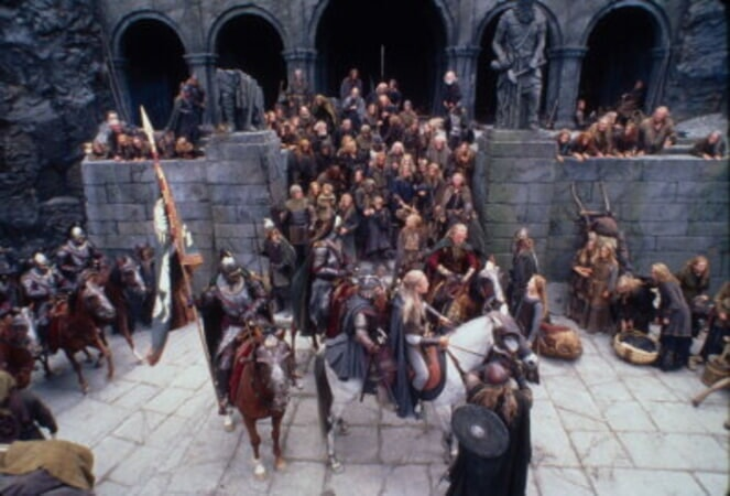The Lord of the Rings: The Two Towers - Image - Image 78