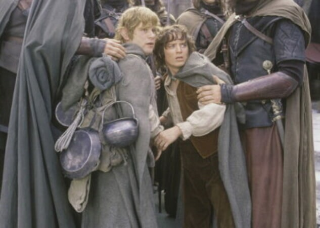 The Lord of the Rings: The Two Towers - Image - Image 84