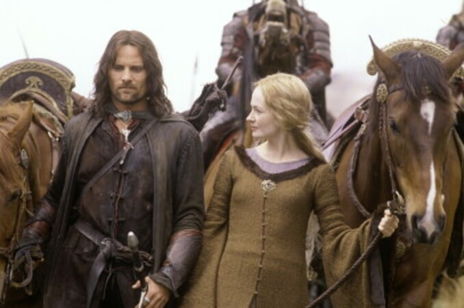 The Lord of the Rings: The Two Towers - Image - Image 3