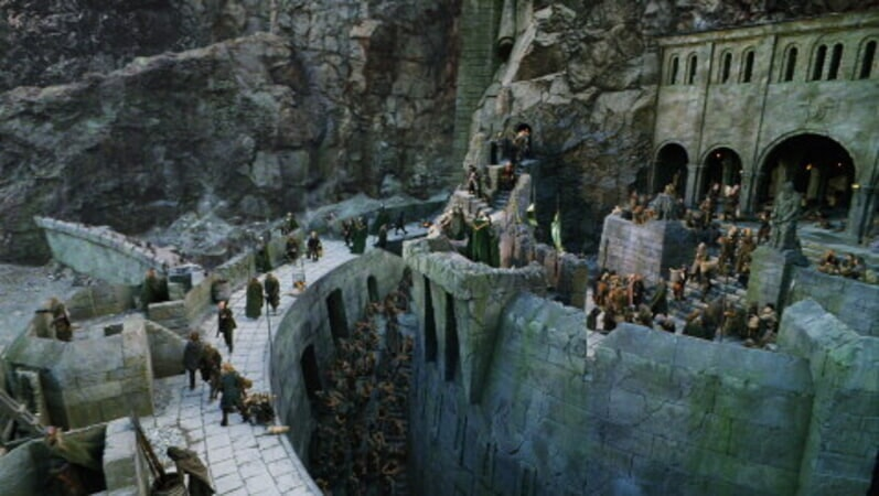 The Lord of the Rings: The Two Towers - Image - Image 12