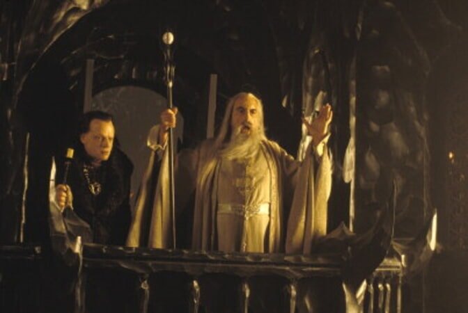 The Lord of the Rings: The Two Towers - Image - Image 4