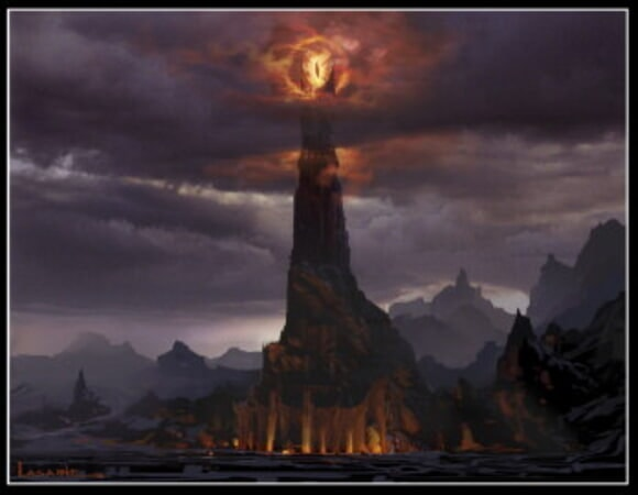 The Lord of the Rings: The Two Towers - Image - Image 25