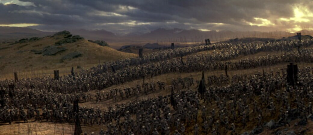 The Lord of the Rings: The Two Towers - Image - Image 5