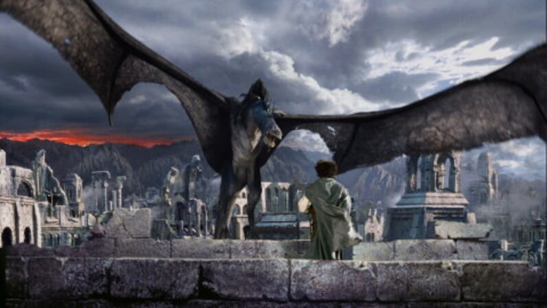 The Lord of the Rings: The Two Towers - Image - Image 38