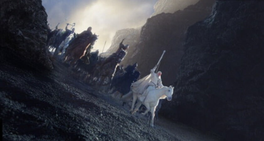 The Lord of the Rings: The Two Towers - Image - Image 45
