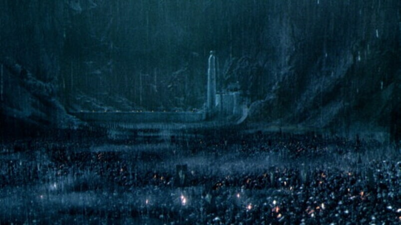 The Lord of the Rings: The Two Towers - Image - Image 46
