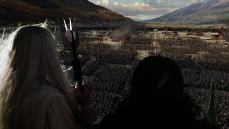The Lord of the Rings: The Two Towers - Image - Image 50
