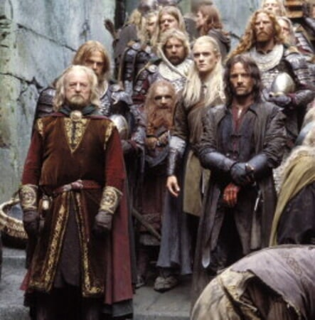 The Lord of the Rings: The Two Towers - Image - Image 70