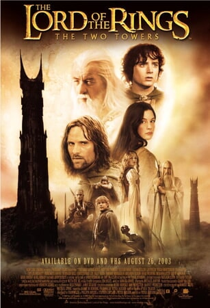The Lord of the Rings: The Two Towers - Image - Image 98