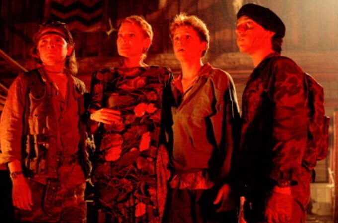 The Lost Boys - Image - Image 1