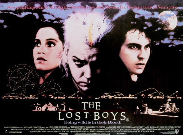 The Lost Boys - Image - Image 17