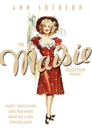 The Maisie Collection: Volume 1 - Image - Image 1