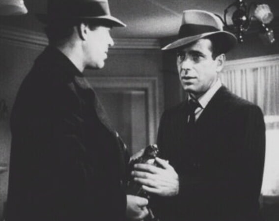 The Maltese Falcon - Image - Image 1