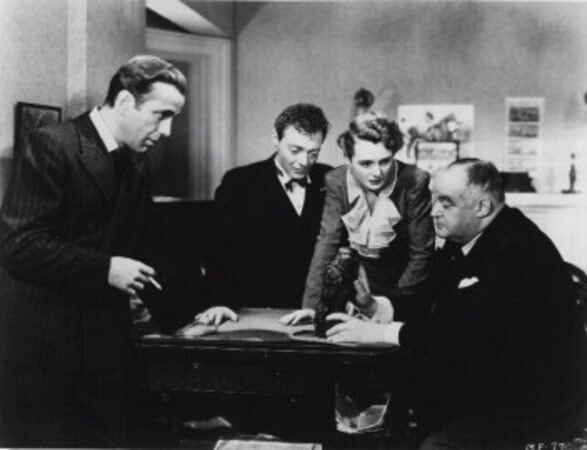 The Maltese Falcon - Image - Image 6
