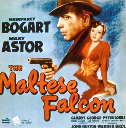 The Maltese Falcon - Image - Image 8