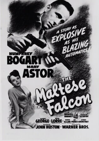 The Maltese Falcon - Image - Image 9