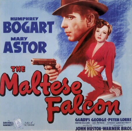The Maltese Falcon - Image - Image 10