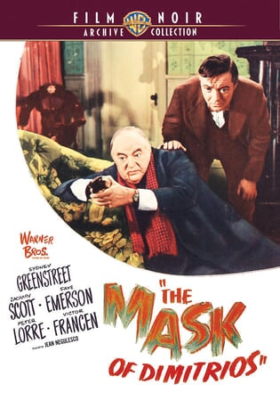 The Mask of Dimitrios - Image - Image 1