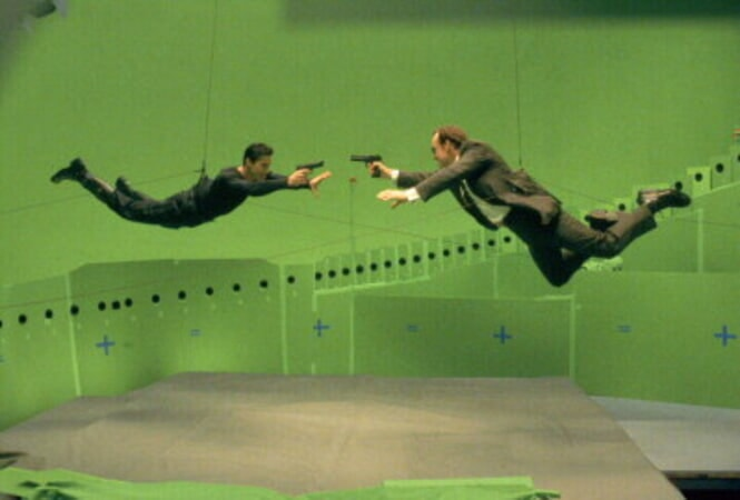The Matrix - Image 6