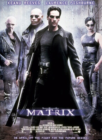 The Matrix - Poster 1