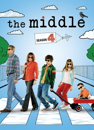 The Middle: Season 4 - Image - Image 2
