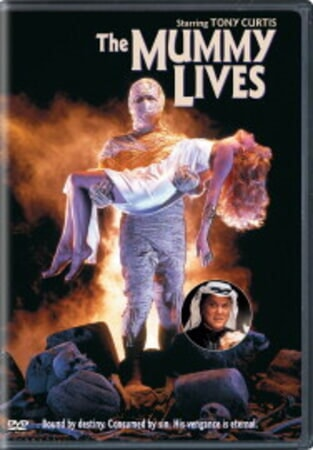 The Mummy Lives - Image - Image 1