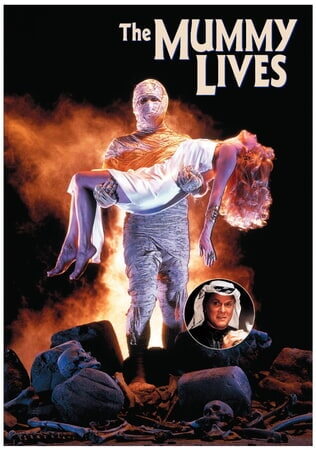 The Mummy Lives - Image - Image 2