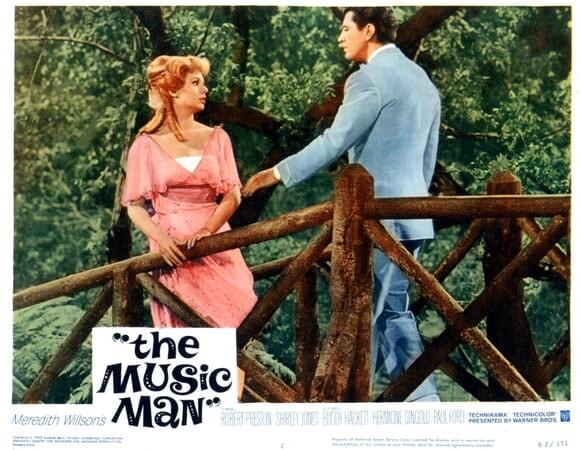 The Music Man - Image - Image 8