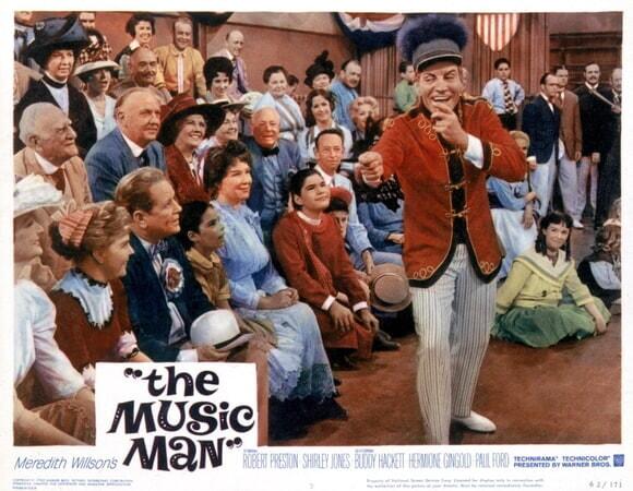 The Music Man - Image - Image 9