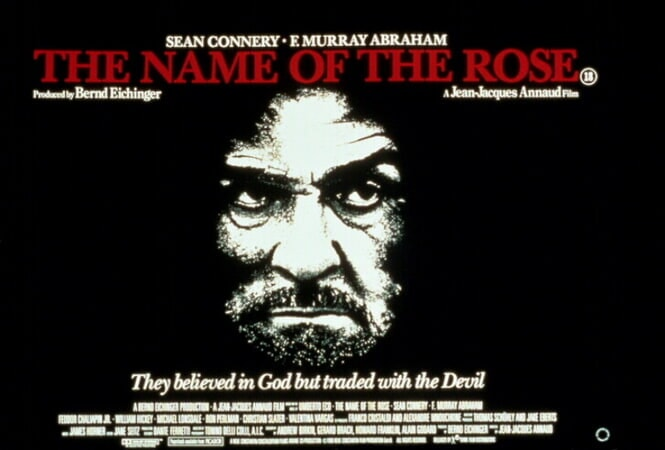 The Name of the Rose - Image - Image 13