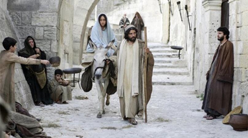 The Nativity Story - Image - Image 1