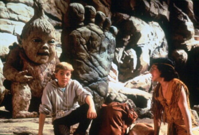 The Neverending Story II: the Next Chapter - Image - Image 1